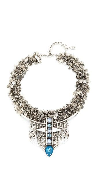 9bf34ad7456c DANNIJO .  dannijo  necklace