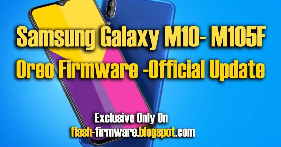 DownloadSamsung Galaxy M10Flash File File Information: File Name
