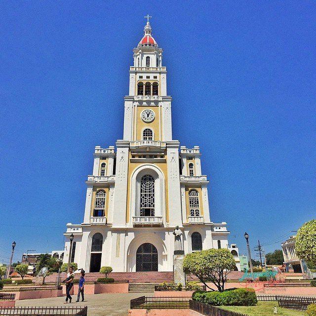 Iglesia Sagrado Corazón De Jesús Moca R D Ferry Building San Francisco Ferry Building Building
