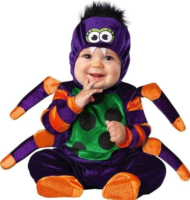 Disfraces de Halloween para bebés fotos de los disfraces (4 40