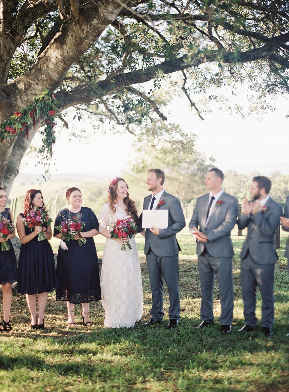 Little Gray Station Wedding Style Hire