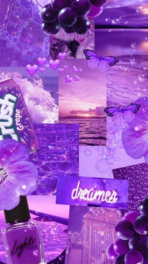 Purple Mor   Iphone Wallpaper Tumblr Aesthetic, Purple