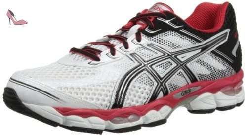 asics chaussures sportswear homme