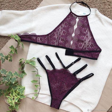 Женская одежда нижний белье массажер инфракрасный hilton