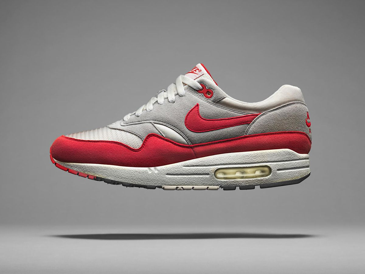 meet b5fb9 fd6e0 Nike Air Max 1  The Story Behind the Controversial Design   How It  Revolutionized the Sneaker Industry