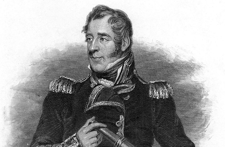 Thomas Cochrane | Famous Scottish People | Royal navy