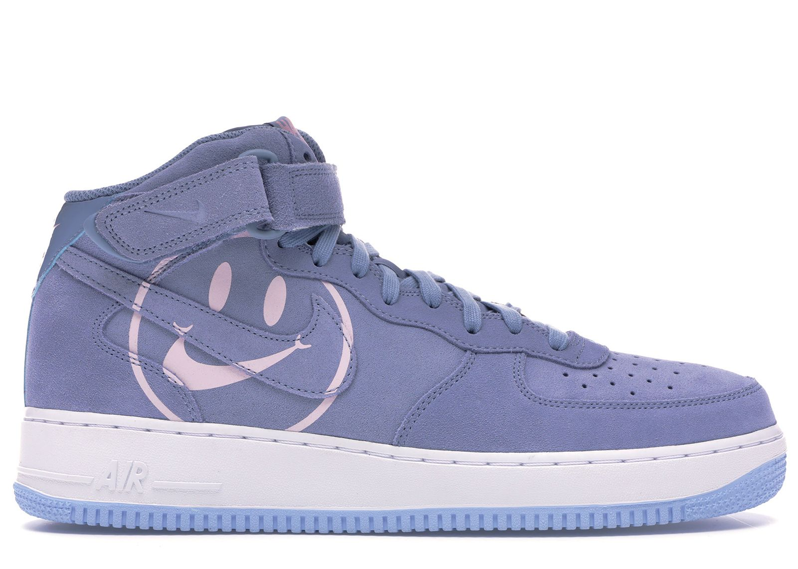 NIKE AIR FORCE 1 MID HAVE A NIKE DAY