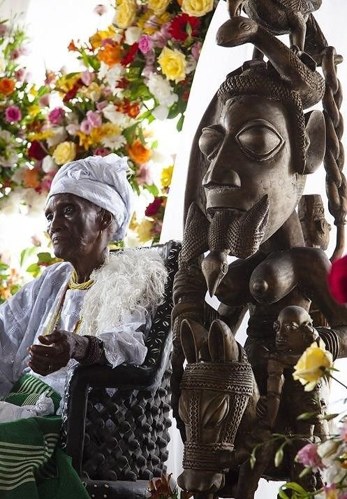 Aje-witches: Elders of the Night, Yoruba culture | Soul