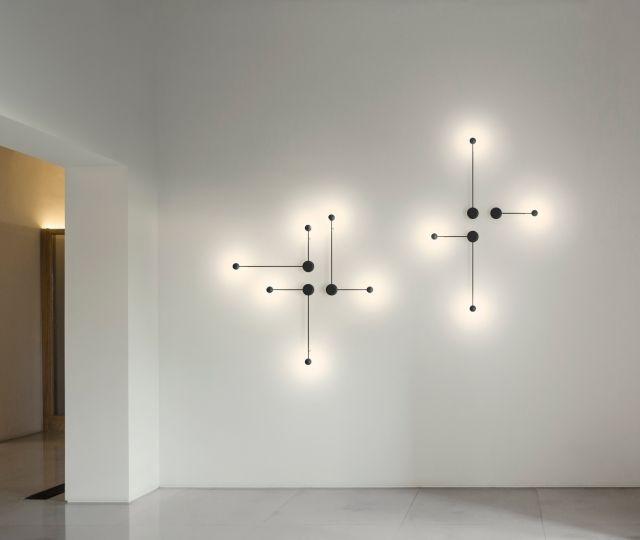 Iwasaki Design Studio Contemporary Wall Lights Wall Lamp Design Modern Wall Lights