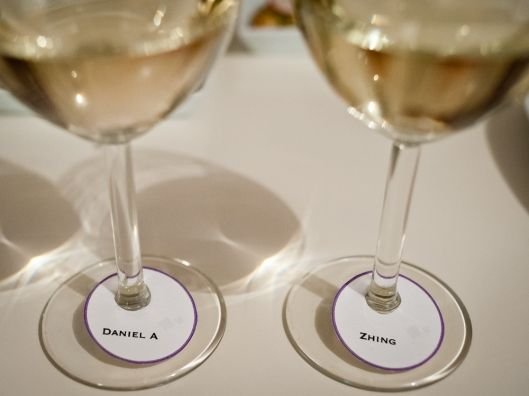 photograph about Printable Wine Glass Tags known as Wine Gl Charms Totally free Printables Canape Bash Wine
