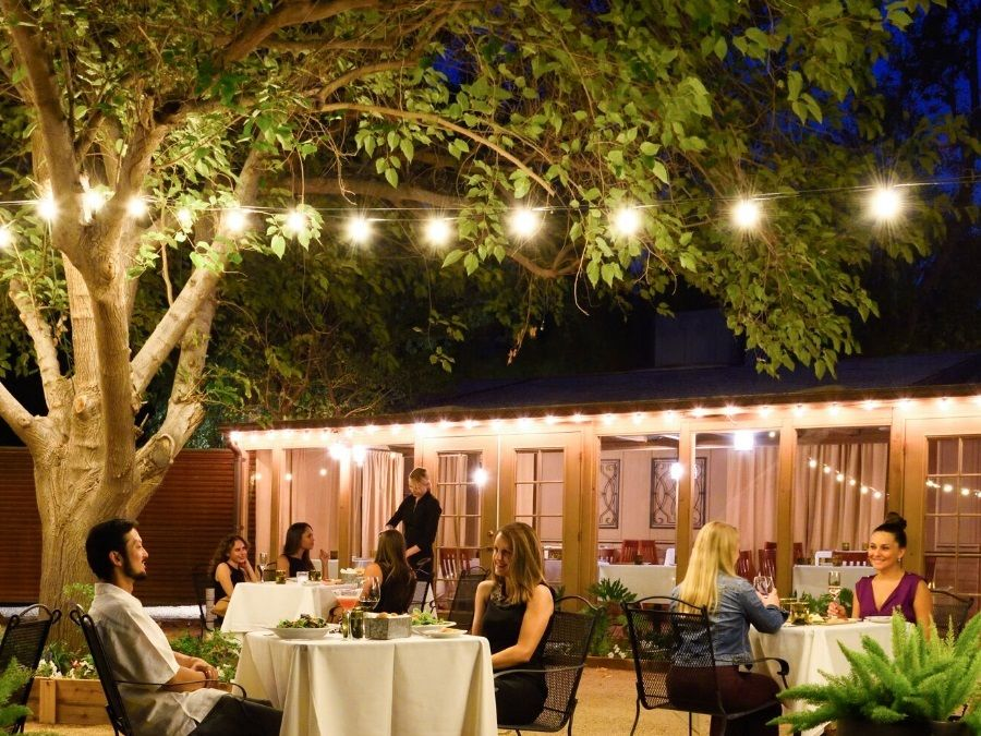 Best Date Night Restaurants In Phoenix 20 Places To Check
