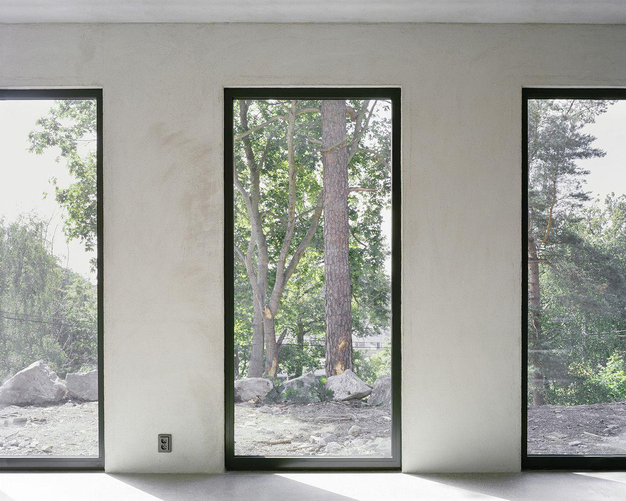 Galería - Casa Skuru / Hermansson Hiller Lundberg - 10