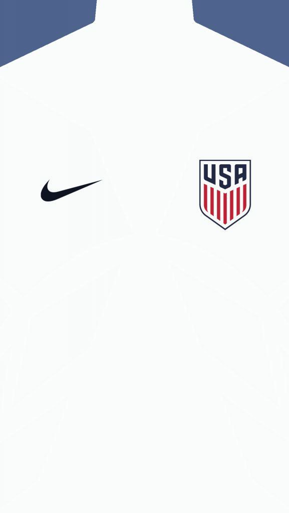 Debilitar sala Descongelar, descongelar, descongelar heladas  USA Football / Soccer / Nike