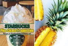 Starbucks Italian Soda #ketofrappucinostarbucks