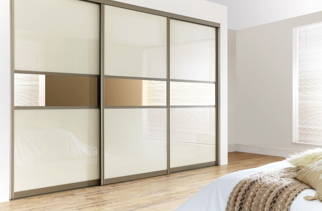 Superior Make Your Rooms More Gorgeous With Sliding Wardrobe