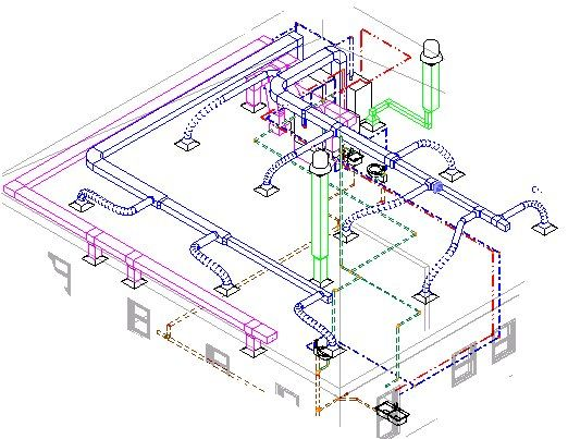 Surprising Revit Mep Training Build Up Your Design Skills In Mechanical Wiring 101 Capemaxxcnl