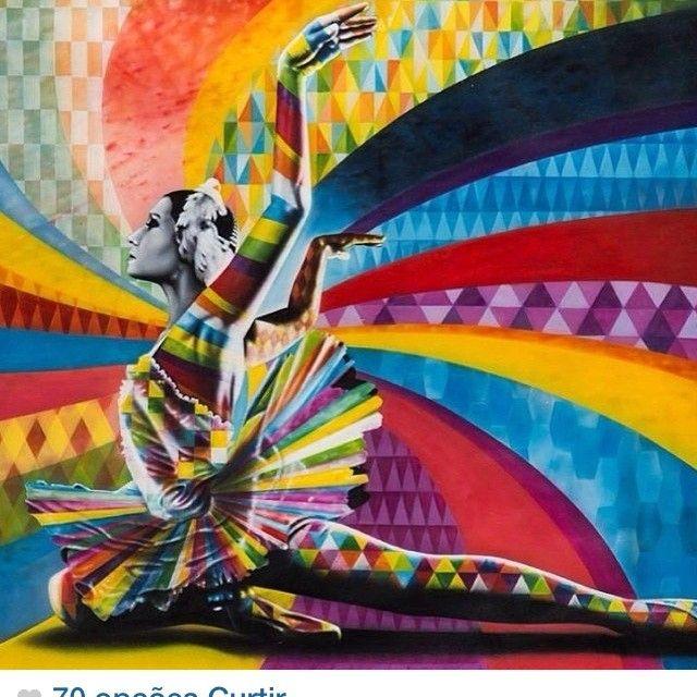 Eduardo Kobra Brazilian Street Artist Pablo Picasso Urban Art Love Graffiti