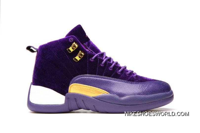 air-jordan-12-gs-purple-velvet