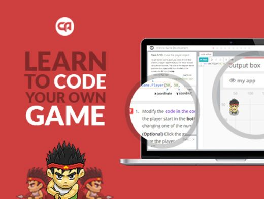 Learn Coding With Game