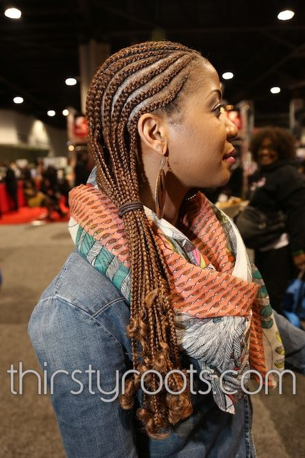 Awesome 1000 Images About Braids Hairstyles On Pinterest Hairstyle Inspiration Daily Dogsangcom
