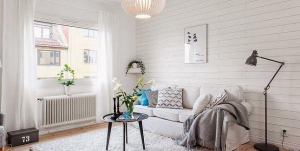 El encanto de la decoración sencilla y atemporal