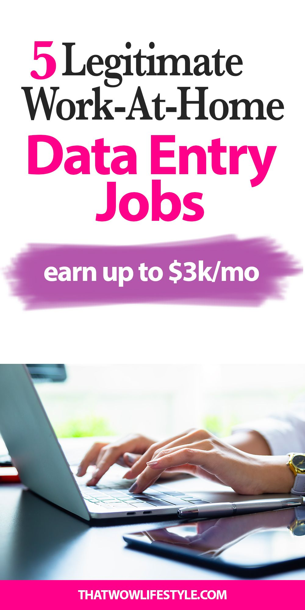 Pin on Legit Stay At Home Jobs