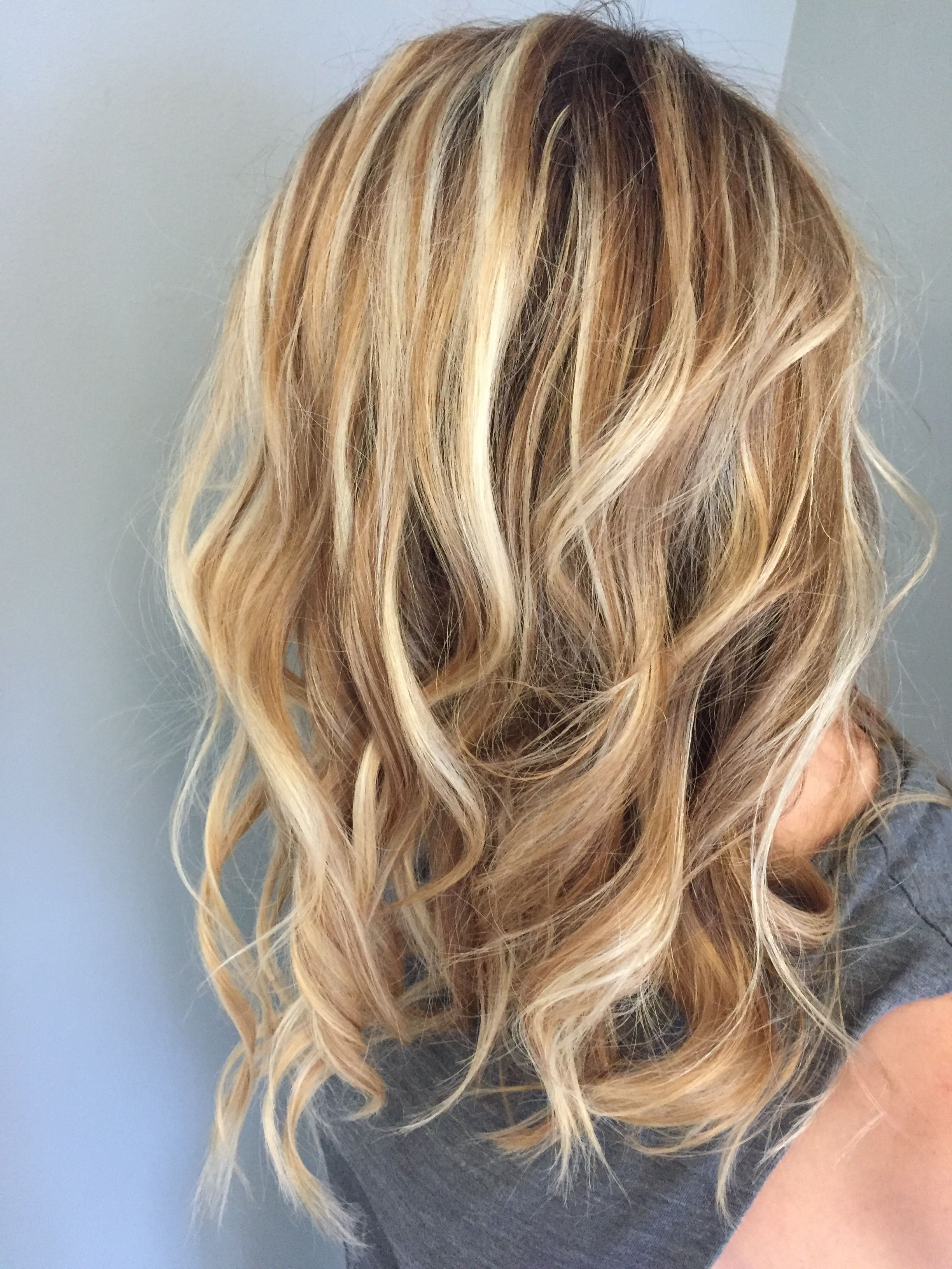 Pin by Louis Lopez on Core hair houston  Long hair styles, Hair