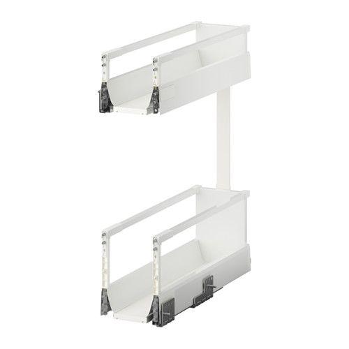 Accessori interni estraibili MAXIMERA | Idee ikea, Ikea e ...