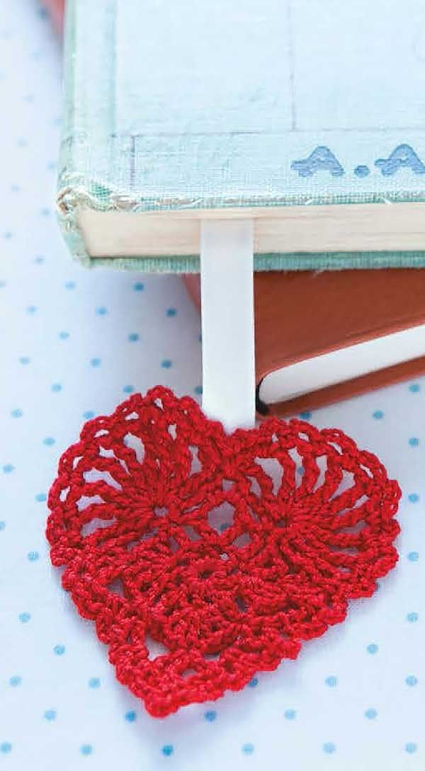 Beautiful Bookmarks | Crochet Me | Pinterest | Filete y Escritura