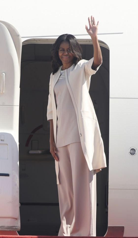Michelle Obama Fashion On Pinterest Michelle Obama Flotus Michelle Obama Photos And Michelle