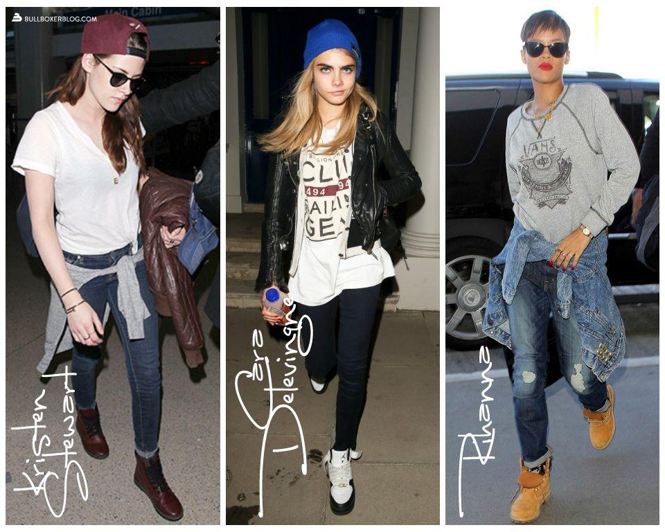 Tomboy Style Clothes
