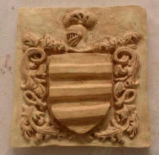Escudo heraldico del apellido venegas