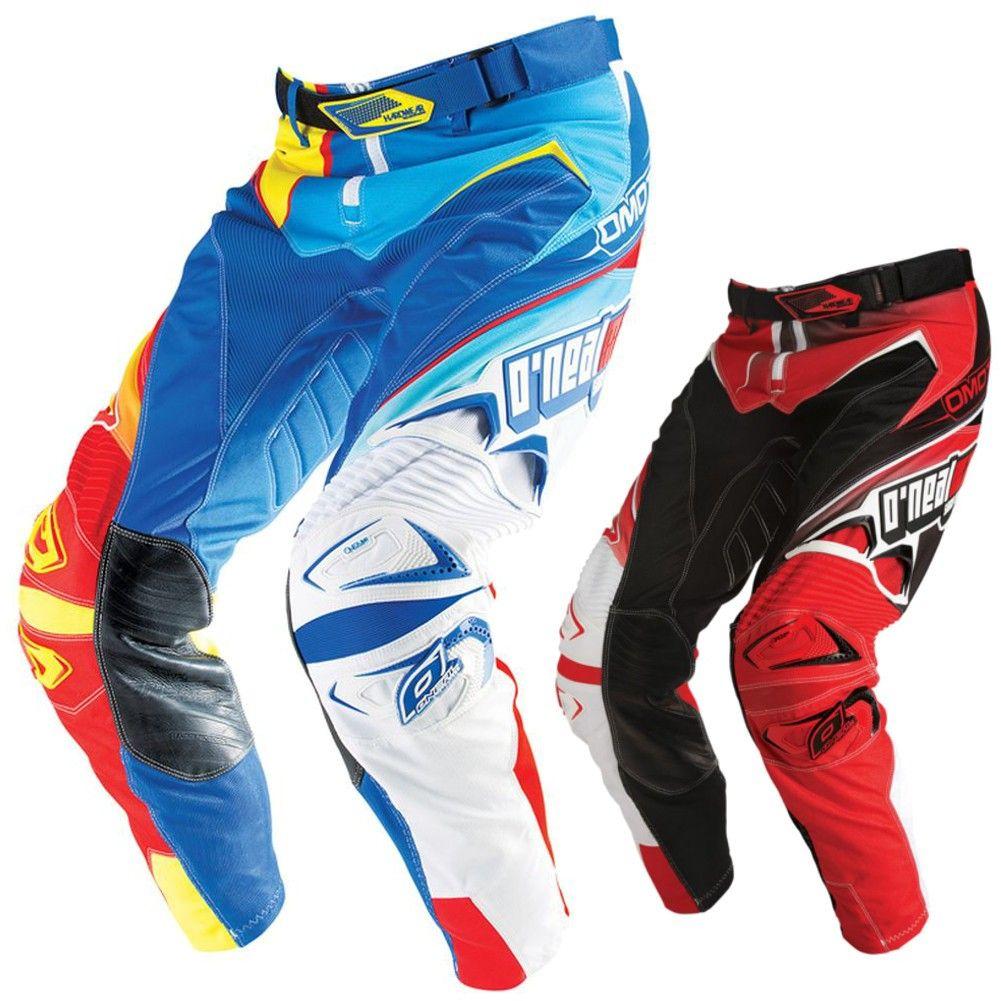 Dp O Neal Hardwear Racewear Motocross Pant Motocross Pants Motocross Motocross Gear