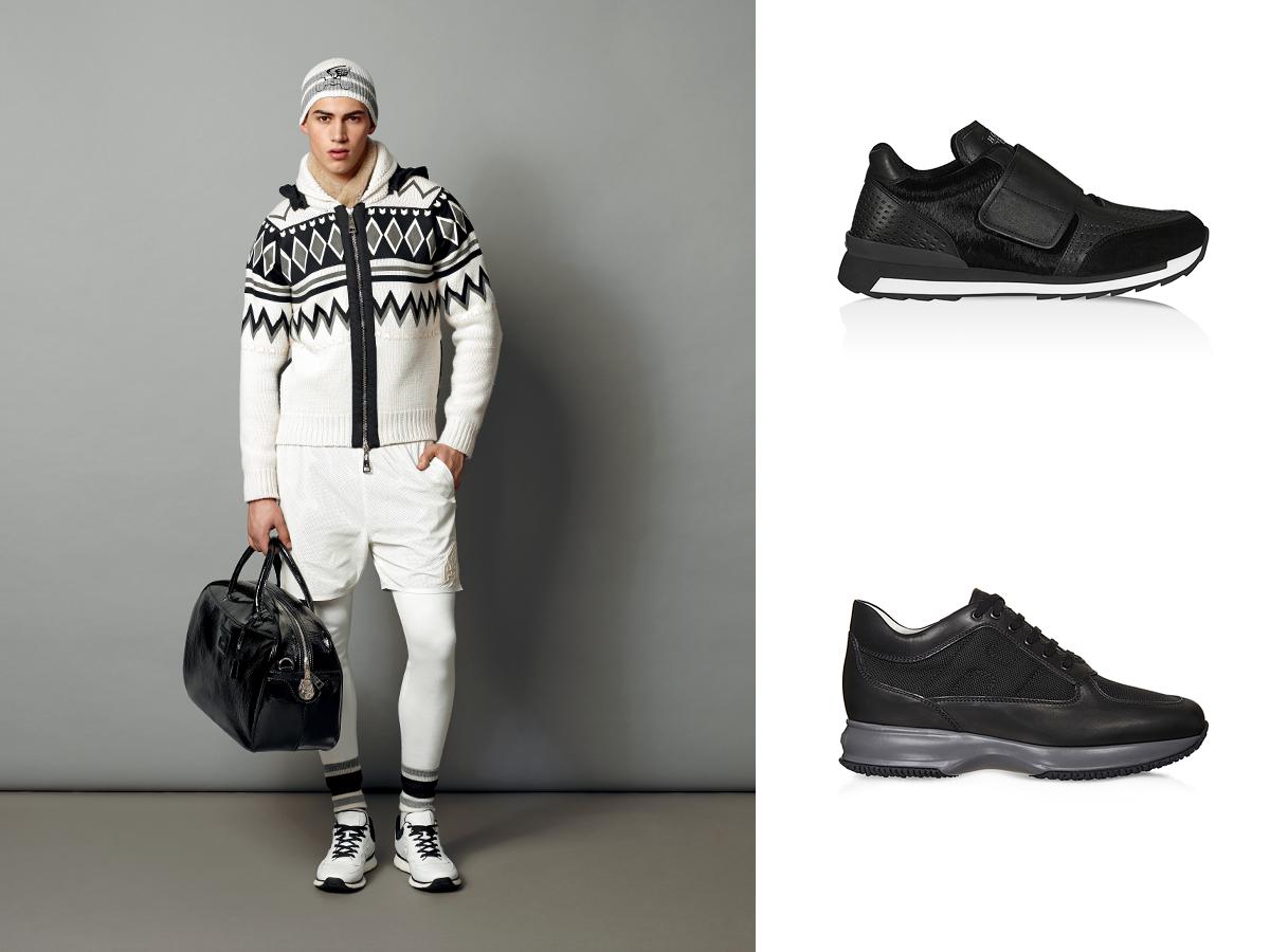 10 HOGAN Men's Fall-Winter 2015/16 Collection ideas | luxury ...