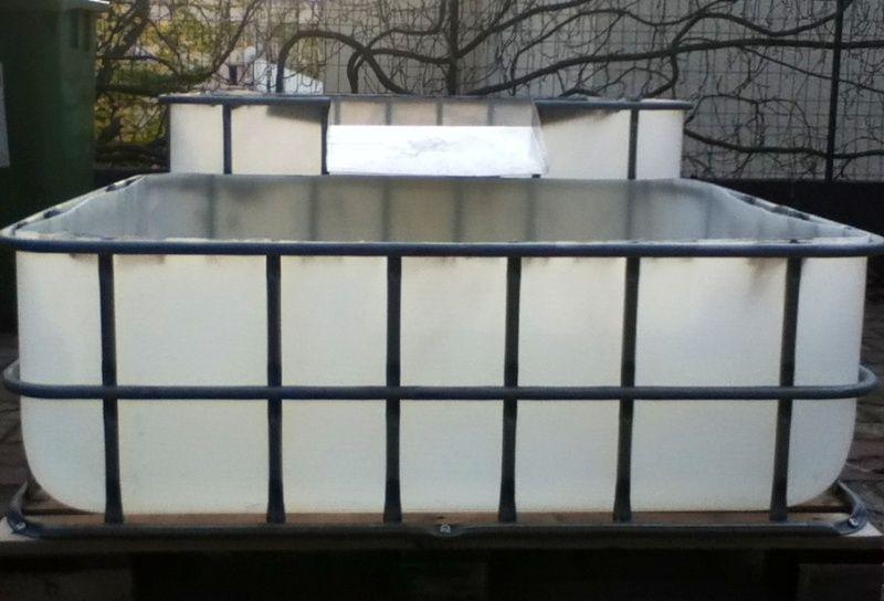 salut tous apr s de longues semaines d 39 absence je reviens avec mon nouveau bassin inspir. Black Bedroom Furniture Sets. Home Design Ideas
