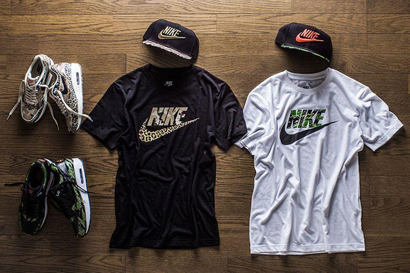 00abdf86dfdb75 atmos x Nike Air Max 1 Animal Camo Pack | S H O E S | Nike air max ...