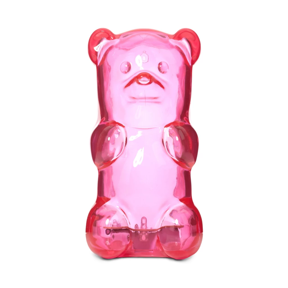 Gummy Bear Night Light Pink Gummygoods Fctry Gummy Bear Light Gummy Bears Everything Pink