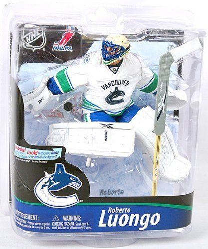 Nhl Vancouver Canucks Mcfarlane 2011 Series 28 Roberto Luongo 3 Action Figure By Mcfarlane Toys 12 Best Home Gym Equipment Vancouver Canucks Mcfarlane Toys