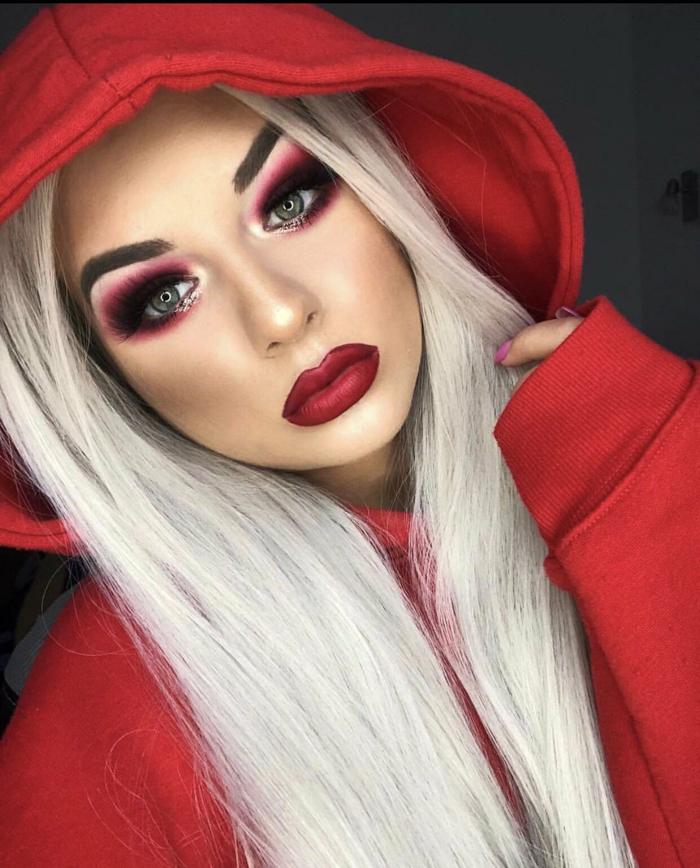 Pin de My Info en maquillaje Maquillaje halloween