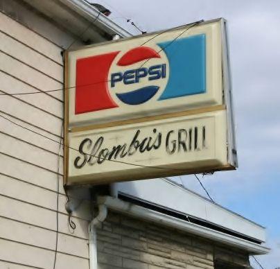 Slomba S Grill Buffalo New York Buffalo Ny Buffalo