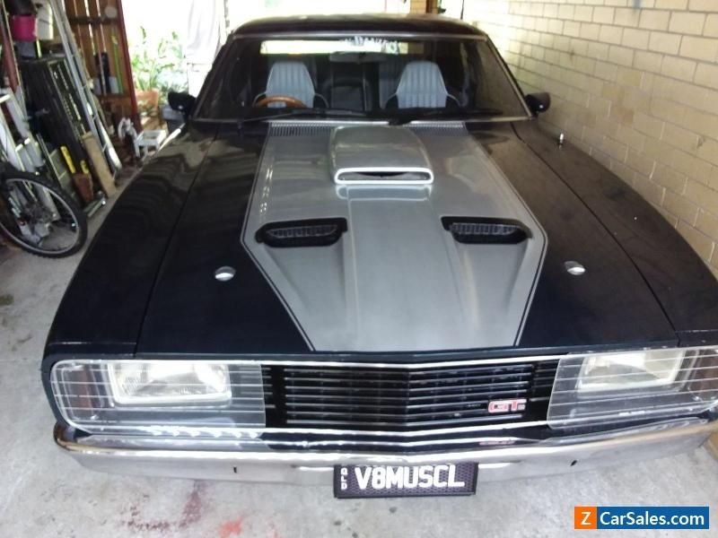 ford xc falcon V8 old school muscle #ford #falcon #forsale ...