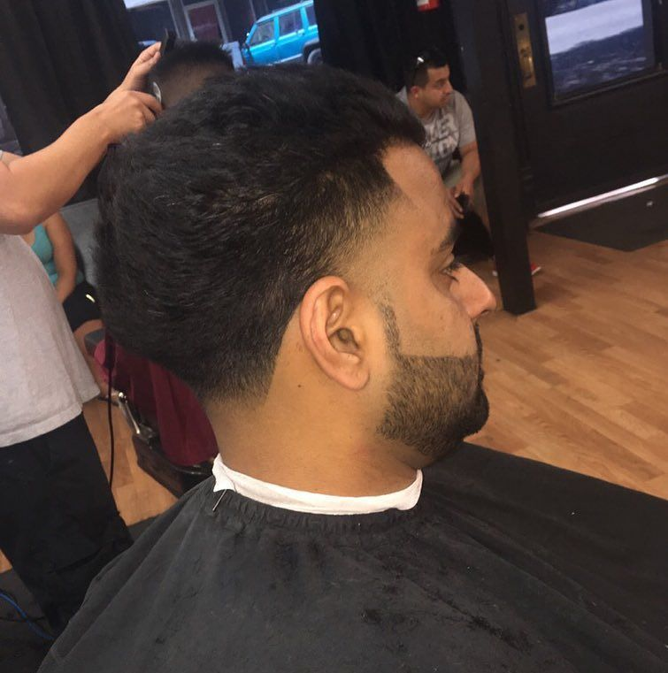 Nice 25 sizzling tape up haircut ideas get your fade on trends nice 25 sizzling tape up haircut ideas get your fade on urmus Image collections