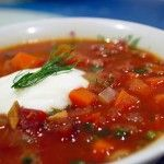 6 Authentic Russian Dishes to Try in St. Petersburg