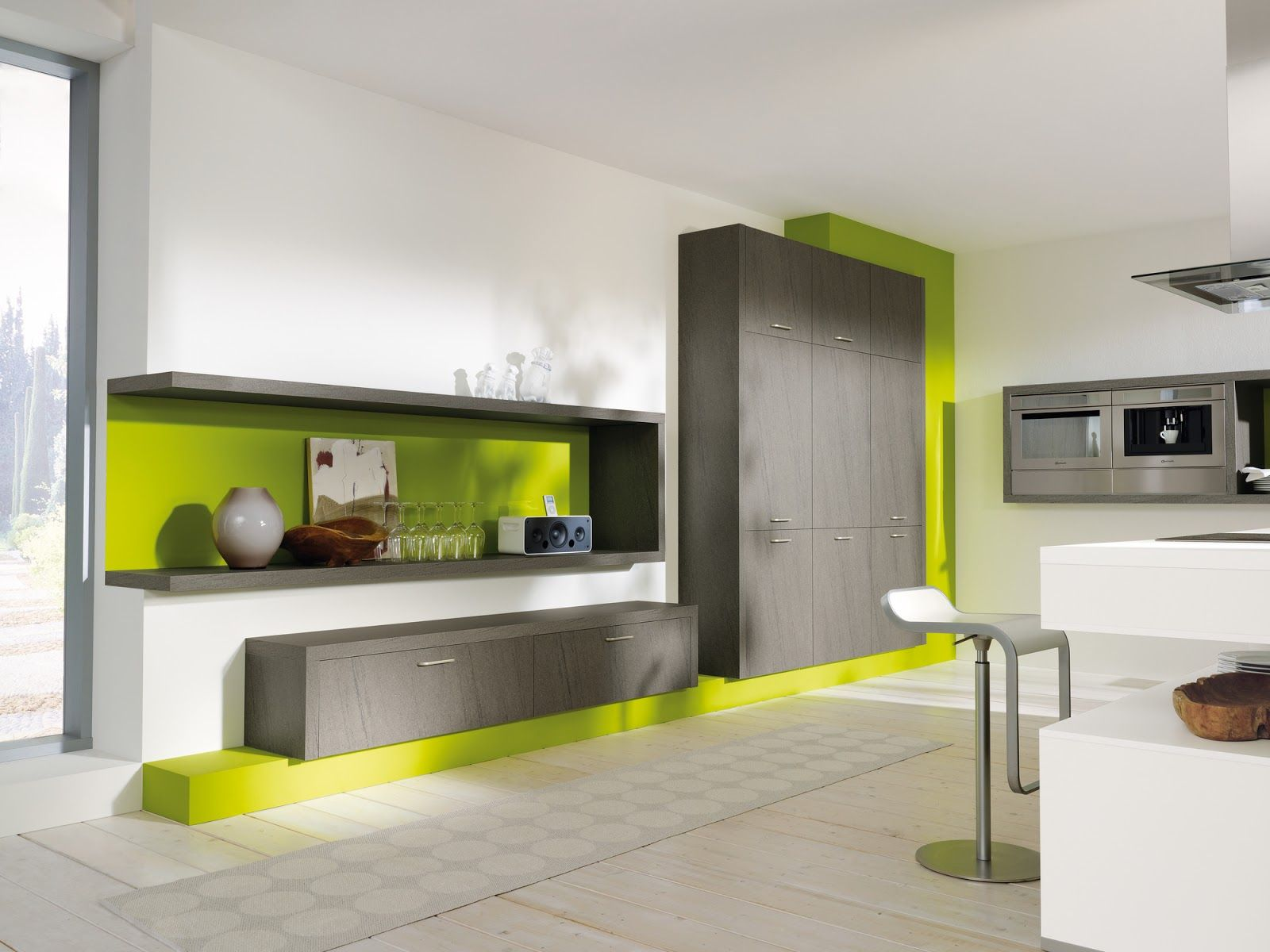 Awesome Alno Kitchens India