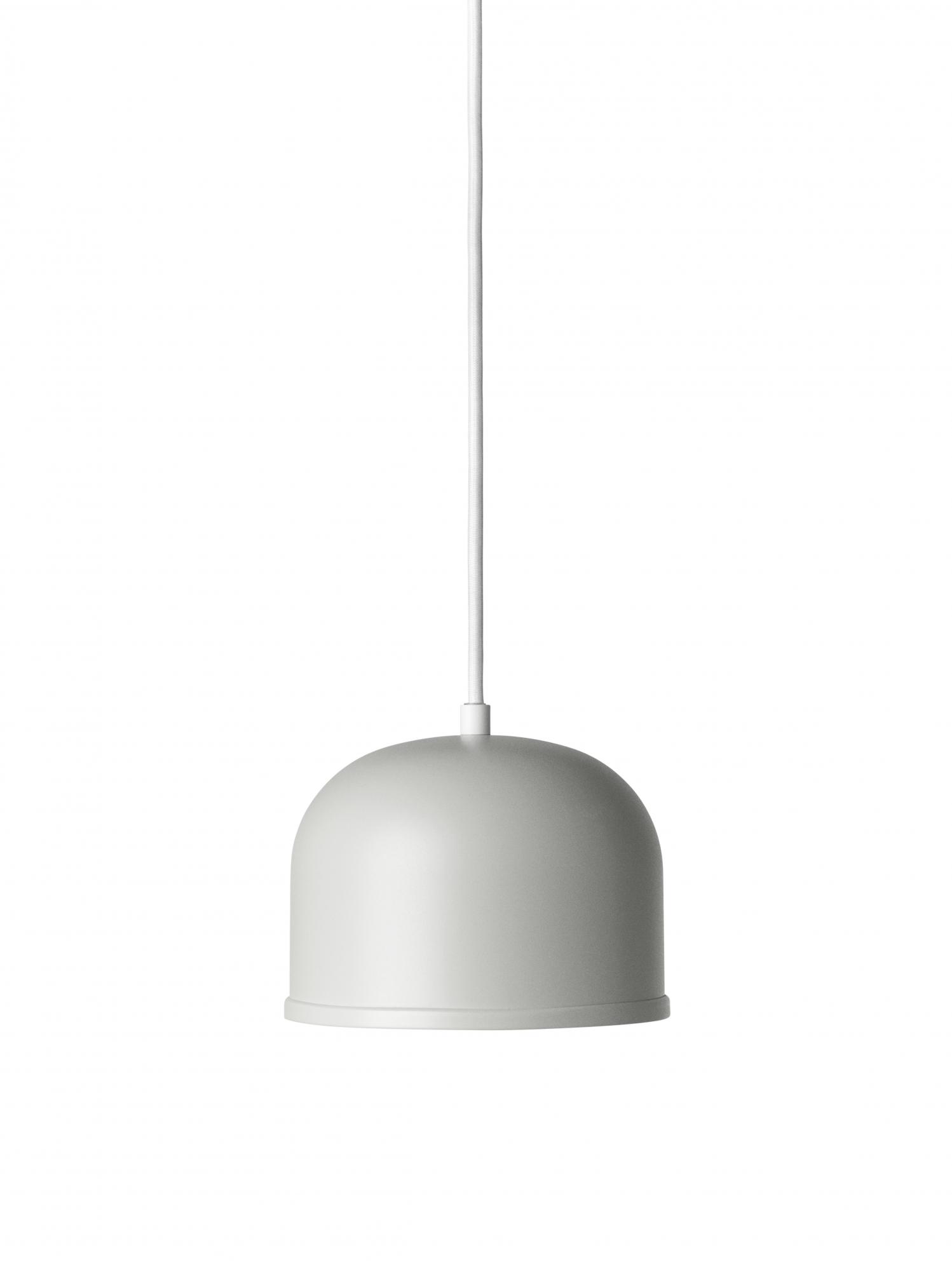 Lampa Wisząca Pendant GM 15 Light Grey (jasny Szary)   Menu   DECO Salon