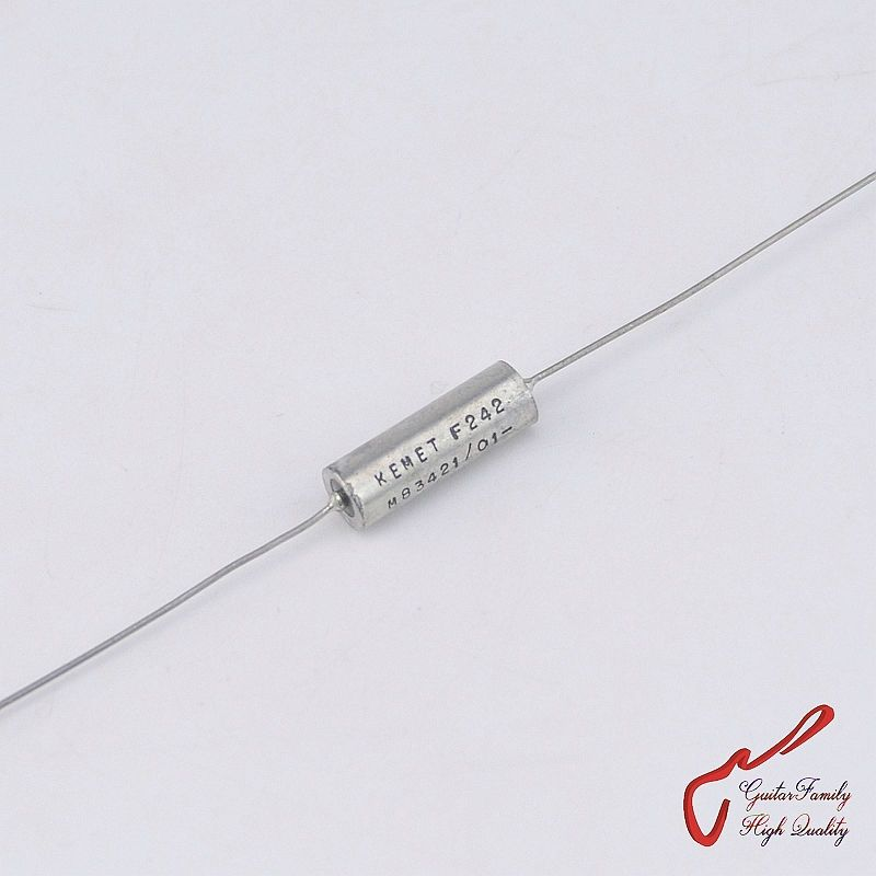 1Piece USA Kemet 473J  0.047UF 100V Tone Oil Capacitor (paper in oil capacitor) For Electric Guitar Bass //Price: $12.50 & FREE Shipping //     #hashtag2