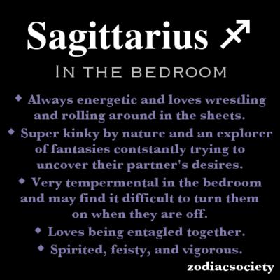 Sagittarius in the bedroom  | Sagittarius quotes | Sagittarius