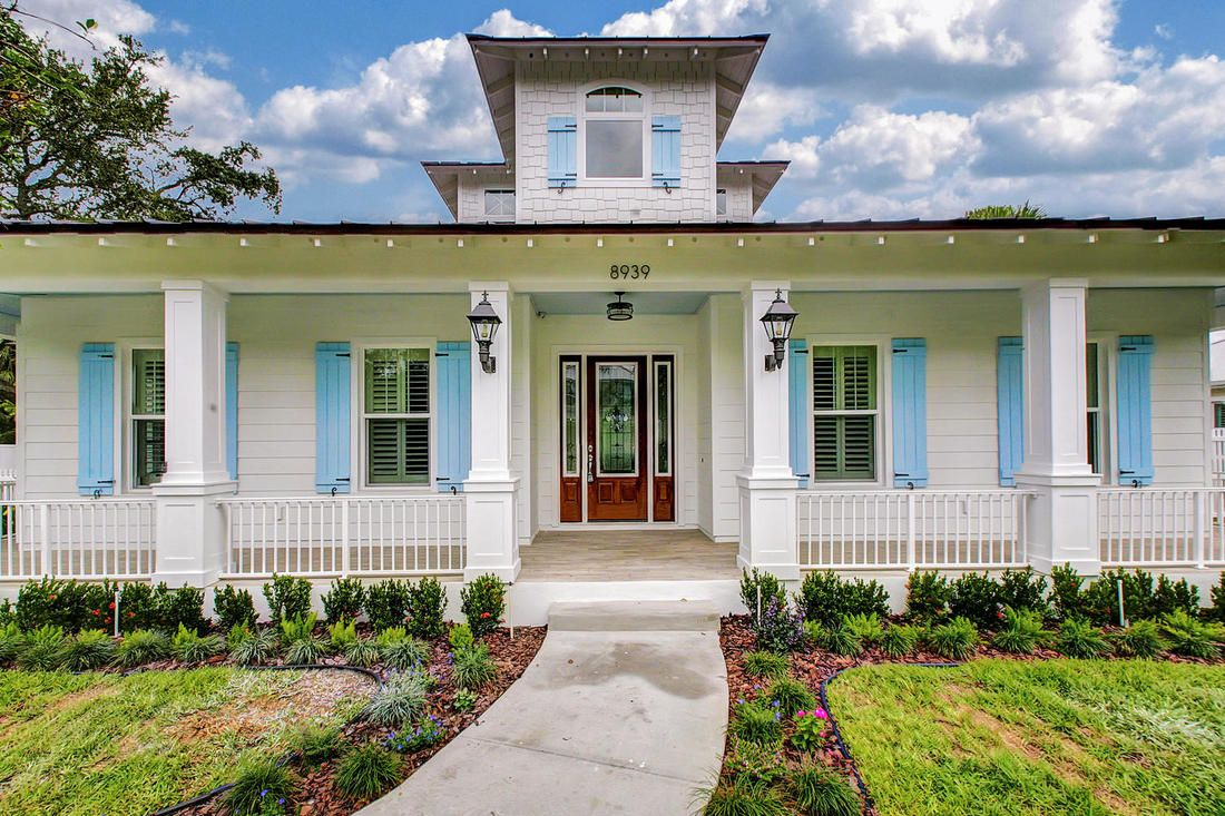 Image Result For Exterior Key West Style Key West Style House Exterior House Styles