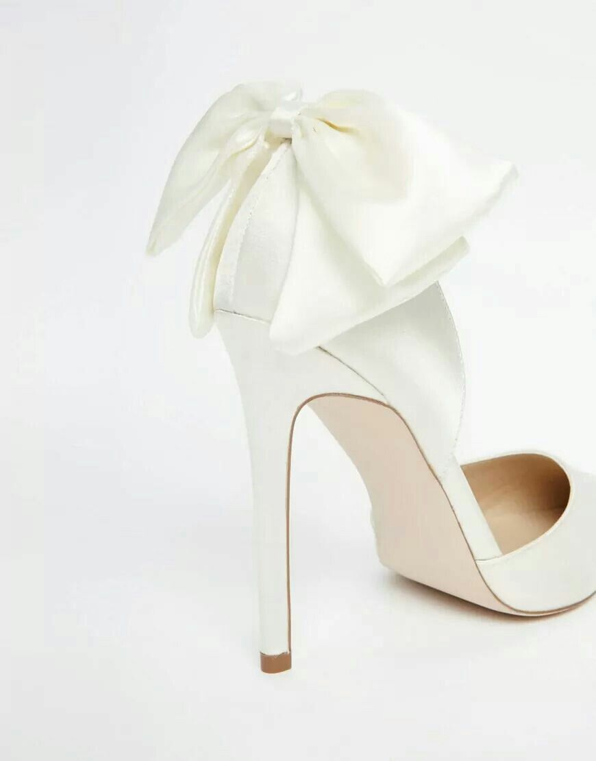 Pin by Elizabeth Pariona on Bride | Pinterest | Wedding shoes ...