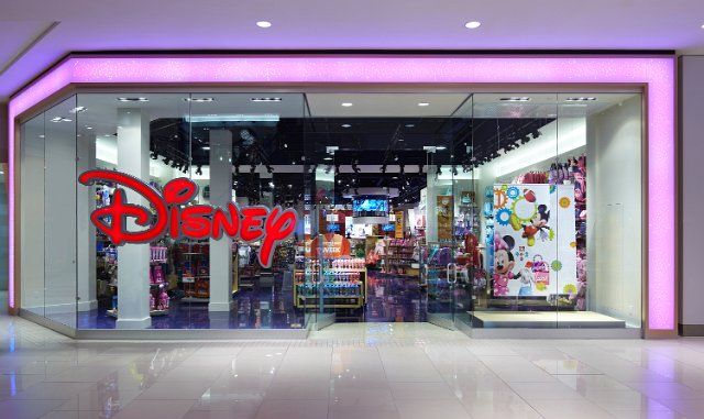 "Disney Store at Aventura Mall | ""Trendy Tabernacles"" 